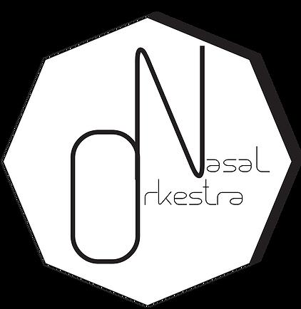 Logo de Nasal Orkestra